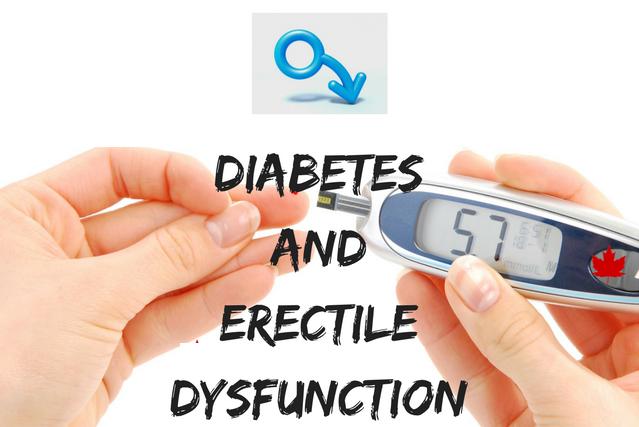 Diabetes-and-Erectile-Dysfunction